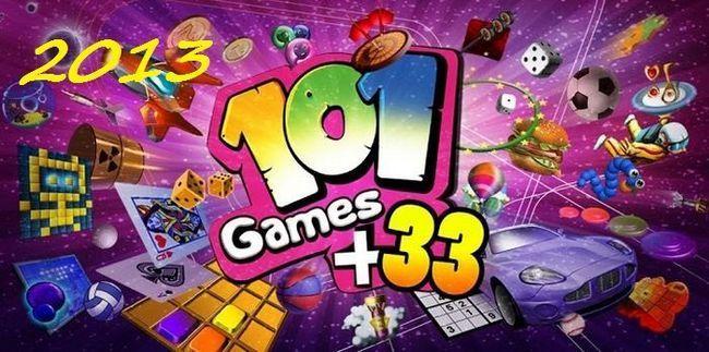 134 Ігри з топ андроїд маркету в одному ігровому додатку.