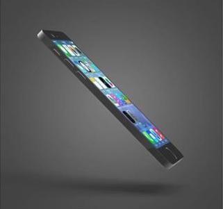 Iphone 6 4,7 дюйма - відео концепту