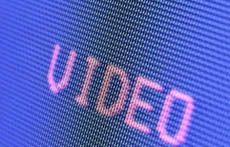 Як вставити відео на сайт
