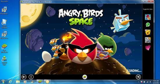 Який краще вибрати і де завантажити емулятор android ігри та програми для windows.
