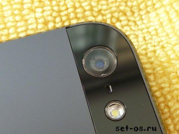 Камера в iphone 6 - фото і відео в кращій якості
