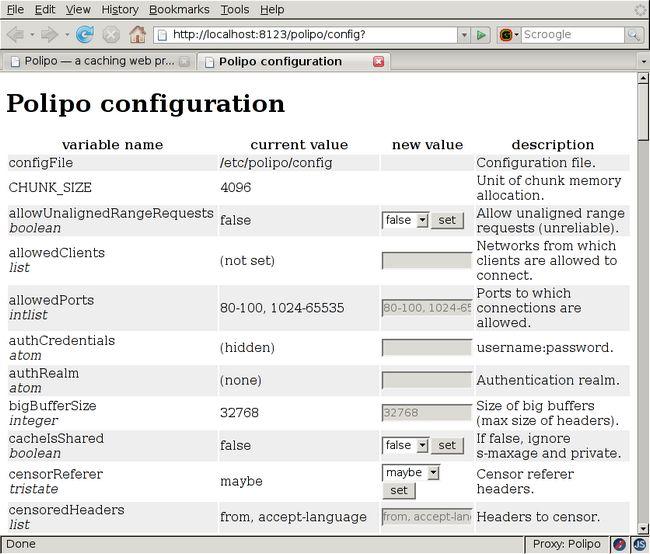 privoxy-rulesets-web
