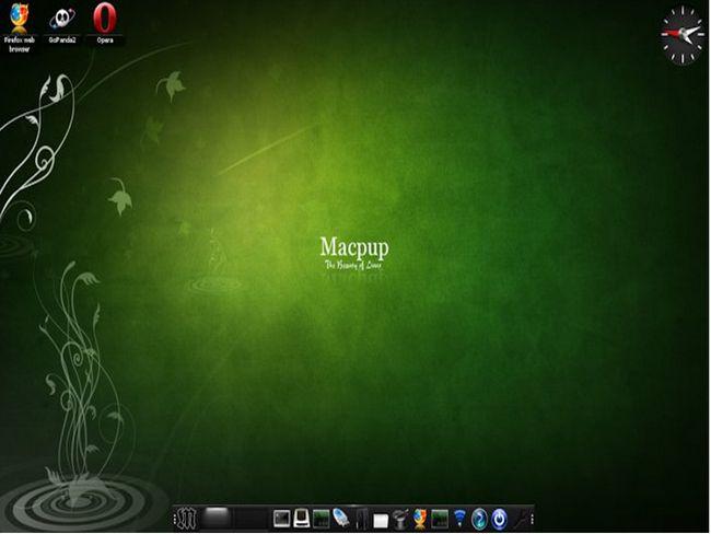 macpup-linux-desktop