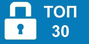 Популярні паролі. Топ-30 паролі до wifi, вк, mail, однокласникам