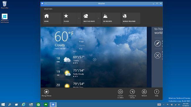 Порівняння переваг windows 7 і windows 10