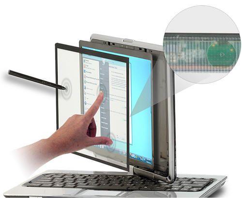 Усередині windows 7: як працює multi-touc