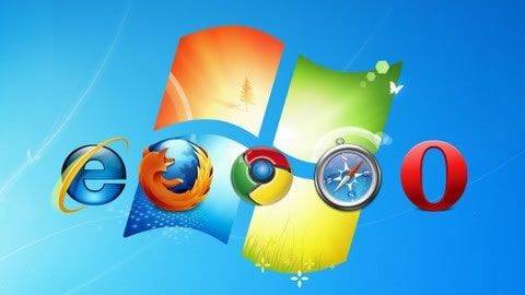Windows browsers benchmarked: october 2010 edition (тест продуктивності)